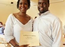 Certificate.