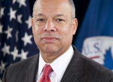 Secretary Jeh Johnson
